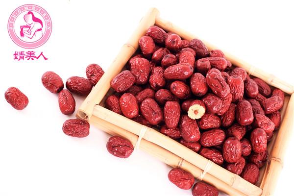 冬季红枣食用方法竟是这几种